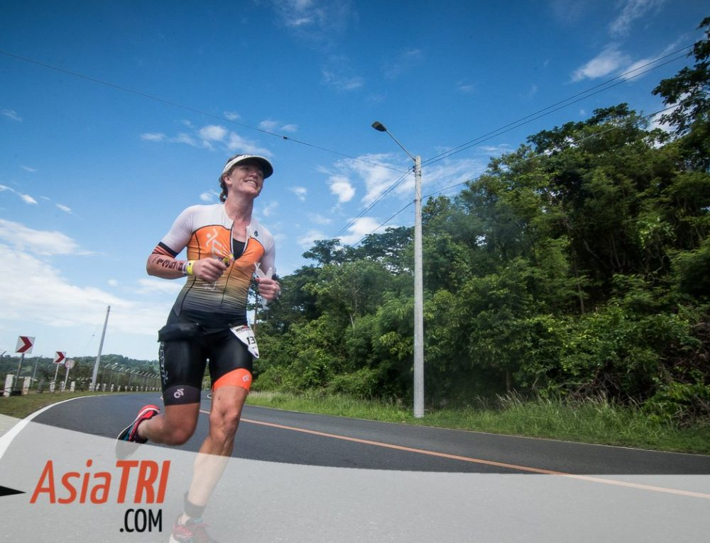 2018 Ironman Philipines Race Report