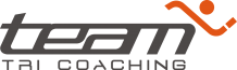 TEAM Tri Coaching Logo