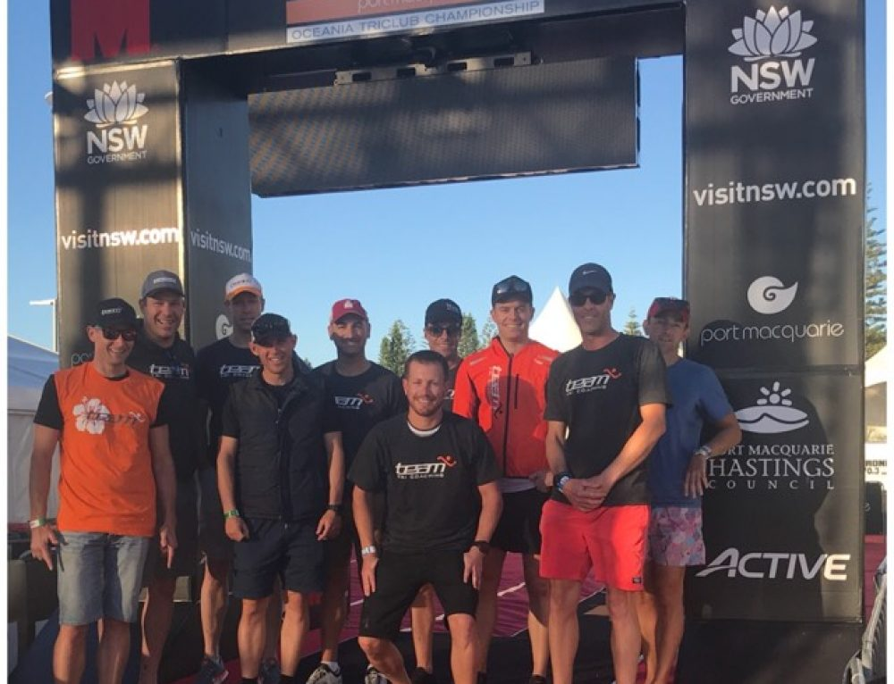Ironman Australia Race Report
